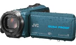Image of Memory Camcorder (GZ-RX645AEK)