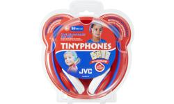 Image of Kid's headphones (HA-KD7-R-E)