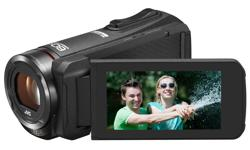 Image of Memory Camcorder (GZ-R315BEU)