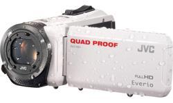 Image of Memory Camcorder (GZ-R315WEU)