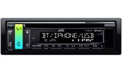 Image of 1-DIN CD Receiver (KD-R891BT)