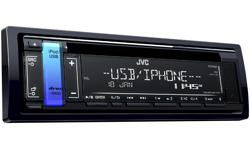 Image of 1-DIN CD Receiver (KD-R691)
