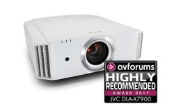 Image of D-ILA Projector (DLA-X7900WE)