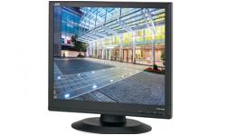 Image of 19 inch Security & Video Data Control monitor (LM193B)