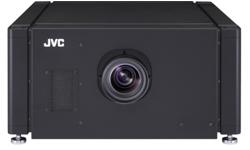 Image of High-brightness 8K e-shift Visualisation Series projector (without lens) (DLA-VS4800)