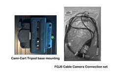 Image of Cable Connection Sets from Fiber Head to Camcorder (FGJ6)