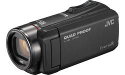 Image of Memory Camcorder (GZ-R405BEU)