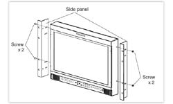 Image of Rack-Mounts (RK-C17D/ESP)