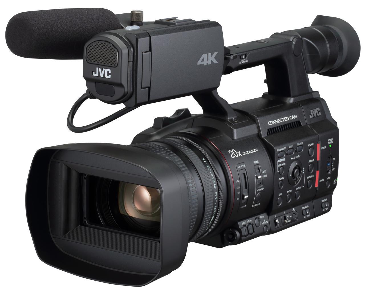 jvcgy-hc500
