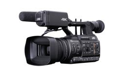 Image of 4K ENG Hand-Held camcorder (GY-HC550E)