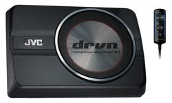 Image of drvn 20cm (8'') Compact Powered Subwoofer (CW-DRA8)