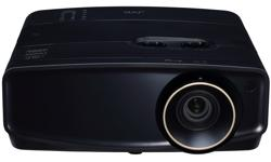Image of 4K HDR DLP projector  - Conference / Game / Video Data (LX-UH1B)