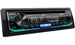 Image of 1-DIN CD Receiver (KD-DB902BT)