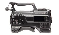 Image of Studio live streaming HD camcorder (GY-HC900RCHE)