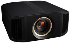 Image of Reference Series native 4K HDR and full-HD 3D projector with ISF certification (DLA-RS1000)