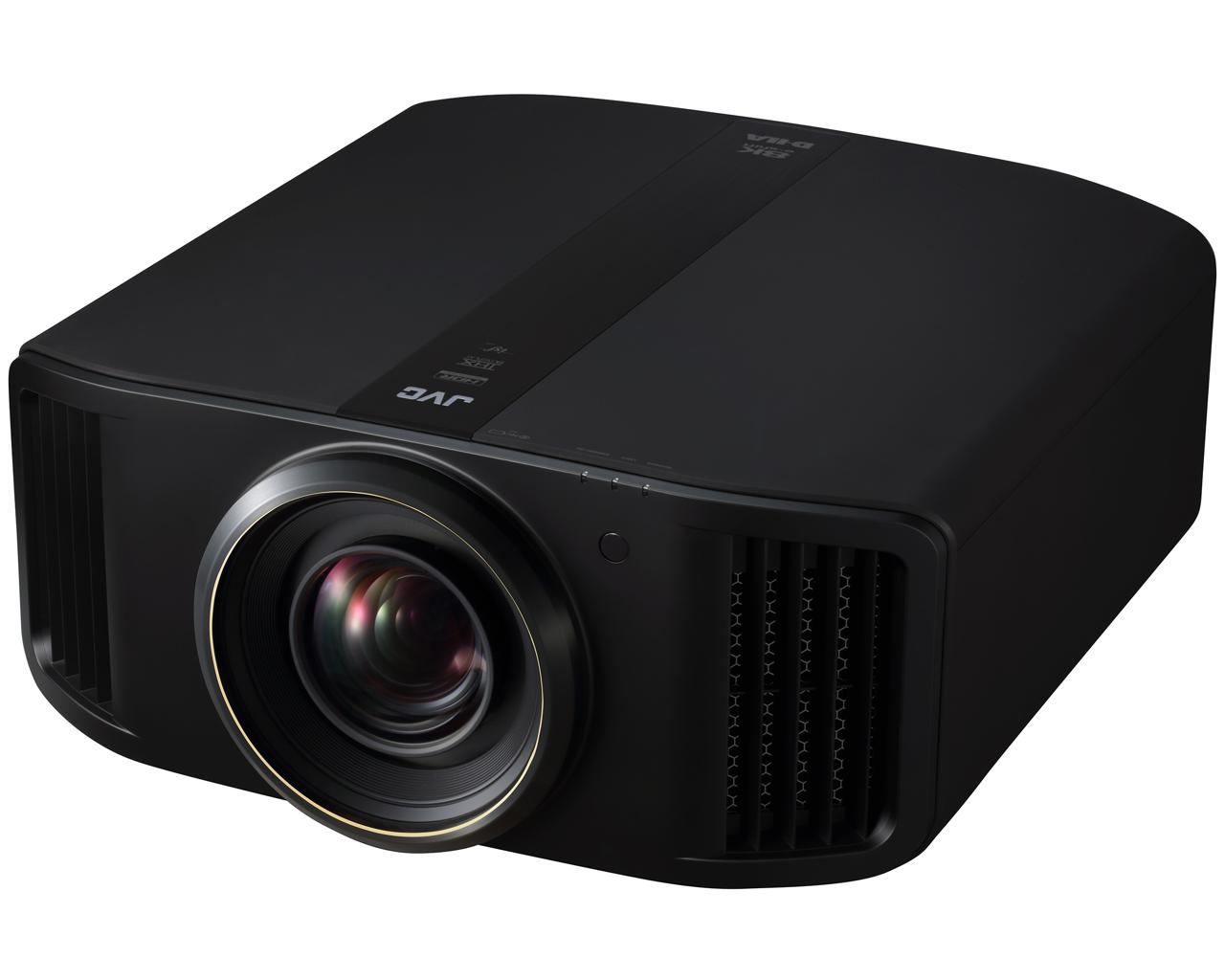 JVC DLA-RS3000 First Look Review-4K Projector