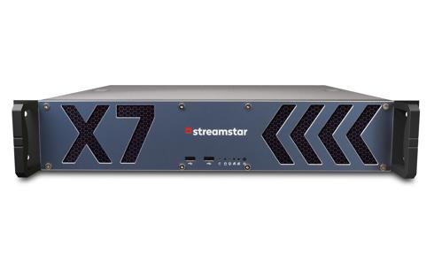 streamstar X7 Generation 2