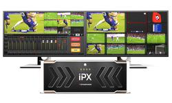Image of 1080P STUDIO LIVE PRODUCTION SYSTEM (streamstar IPX 3G)