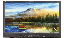 "Image of Multi-interface 4K HDR 31.5"" studio monitor (DT-U31)"