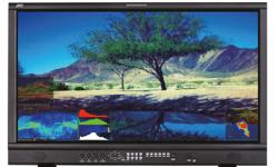 "Image of Multi-interface native 4K HDR 31.1"" studio monitor (DT-U31PRO)"