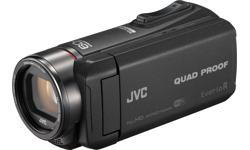 Image of Memory Camcorder (GZ-RX625BEU)