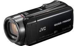 Image of Memory Camcorder (GZ-RX621BEU)