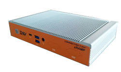 Image of Streaming Management Server