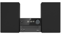 Image of Micro HiFi-System with CD, USB and Bluetooth Audio-Streaming (UX-C25BT)