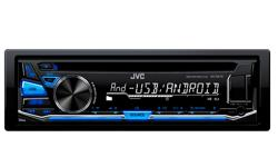 Image of 1-DIN CD Receiver (KD-R472E)