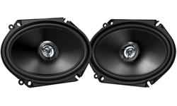 Image of drvn Speakers (CS-DR6820)