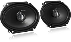 Image of drvn Speakers (CS-J6820)