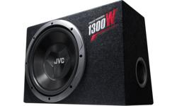 Image of Box Subwoofer (CS-BW120)