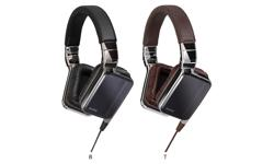 Image of esnsy series around-ear headphones with remote and mic (HA-SR85S-E)