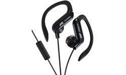 Image of Ear clip headphones for sport with remote & mic (HA-EBR25-B-E)
