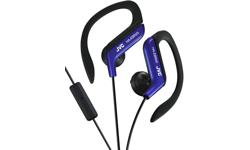 Image of Ear clip headphones for sport with remote & mic (HA-EBR25-A-E)