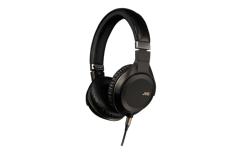 Image of High-Res compatible headphones with triple magnet driver (HA-SHR02-E)
