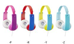 Image of Kid's headphones (HA-KD7-E)