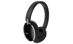 Image of Bluetooth headphones with noise cancelling (HA-S90BN-B-E)